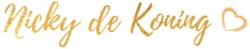 Nicky de Koning Logo