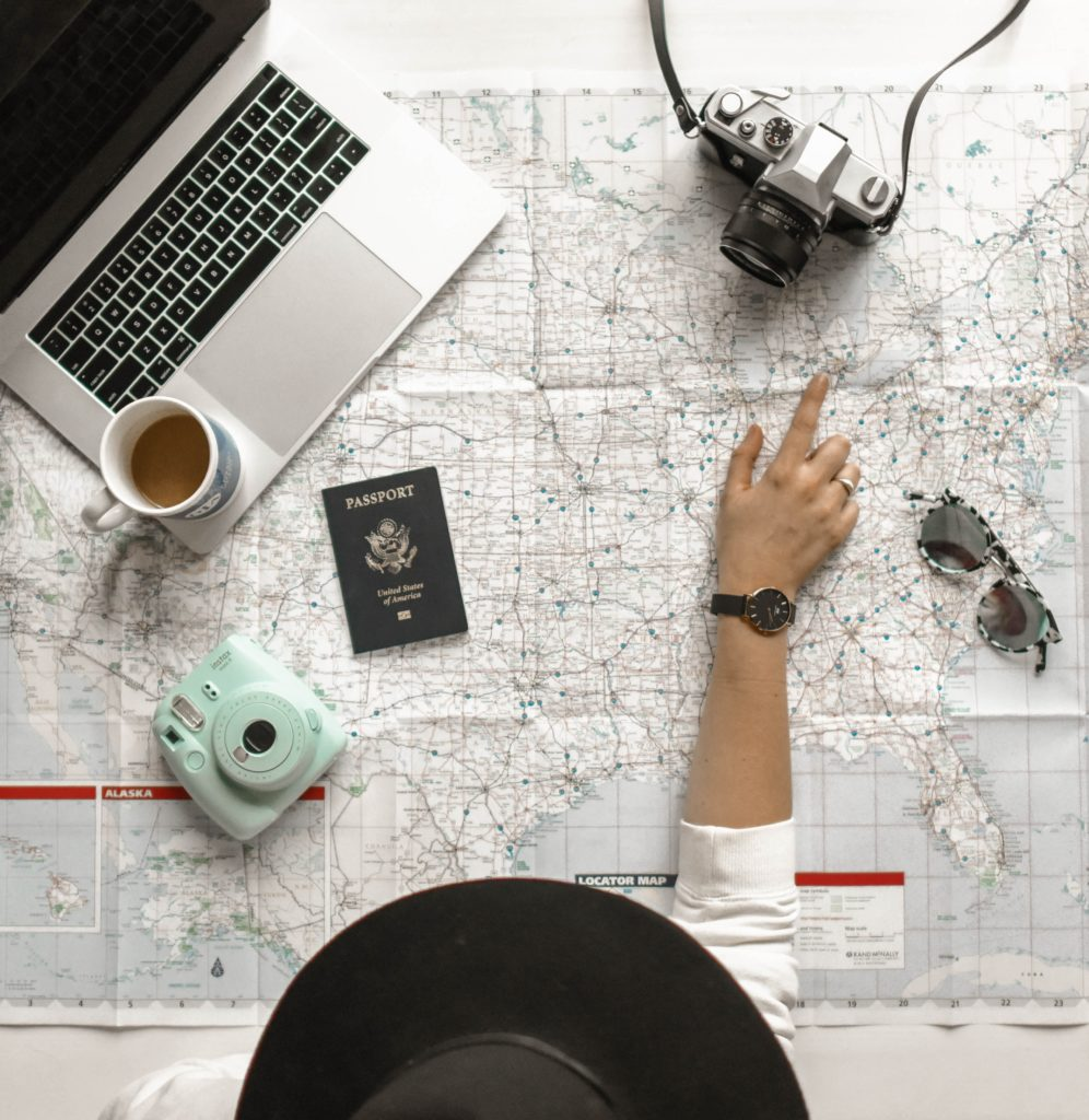 Nicky de Koning Life Coaching Choosing Your Direction To Travel Towards