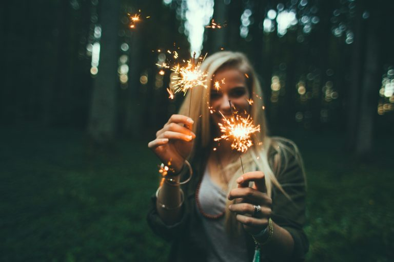 Life Coaching Spark and Shine Your Light