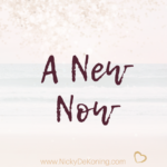 A New Now: How to Continue after a Crisis – Blog