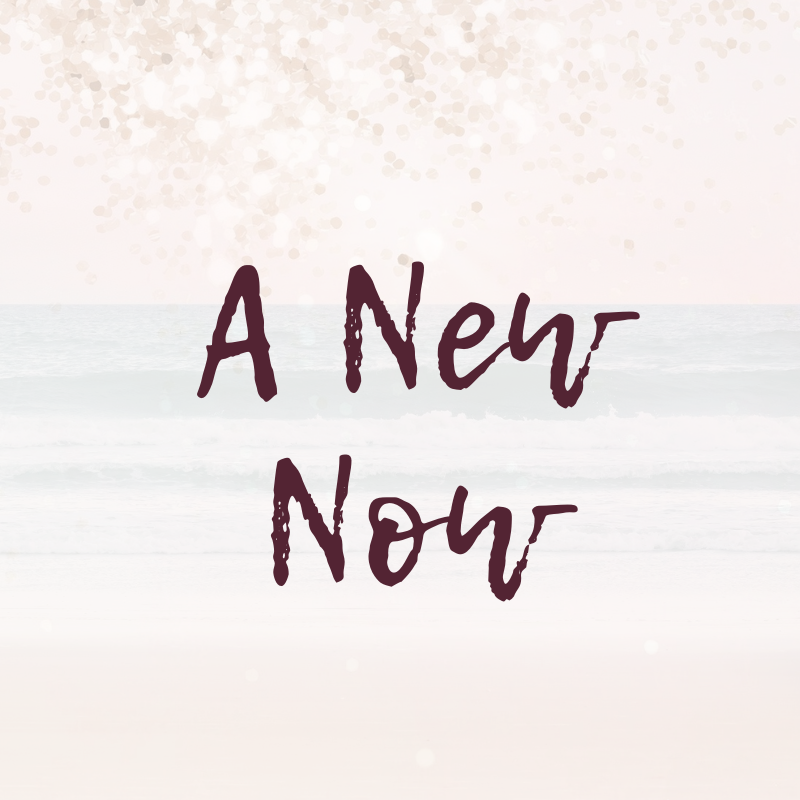 A New Now: How to Continue after a Crisis - Blog